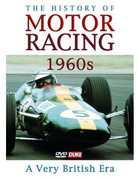 History of Motor Racing in 1960s , Neville Hay