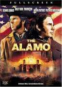 The Alamo , Emilio Echeverria