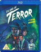 Isl & of Terror [Import] , Carole Gray