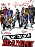 Break Dance Academy , Ryan Hansen