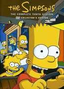The Simpsons: The Complete Tenth Season , Yeardley Smith