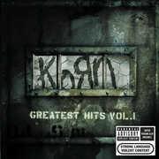 Greatest Hits, Vol. 1 [Explicit Content] , Korn