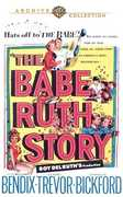 The Babe Ruth Story , William Bendix