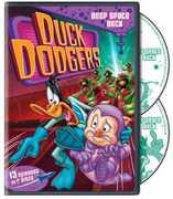 Duck Dodgers: Deep Space Duck Season Two , Joe Alaskey