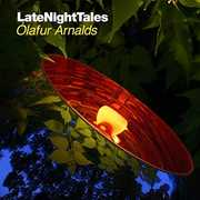 Late Night Tales: Olafur Arnalds , Olafur Arnalds