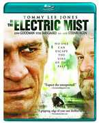In The Electric Mist , Tommy Lee Jones