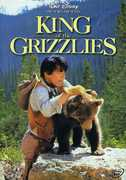 King of the Grizzlies , John Yesno