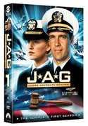 Jag: The Complete First Season , Patrick Laborteaux