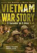 Vietnam War Story , Wesley Snipes