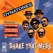 Shake That Mess