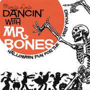 Dancin with Mr Bones: Halloween Fun