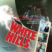 Glitter Glamour Atrocity , White Hills