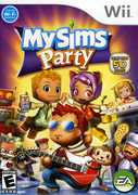 My Sims: Party for Nintendo Wii