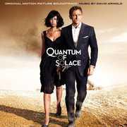 Quantum of Solace (Original Soundtrack)