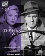 The Man Who Cheated Himself (Bluray/ Dvd Dualformat) , Lee J. Cobb