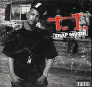 Trap Muzik [Explicit Content]