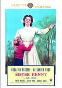 Sister Kenny , Rosalind Russell