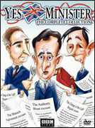 Yes Minister: The Complete Collection , John Nettleton