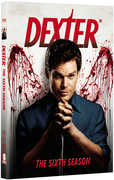 Dexter: The Sixth Season , Edward James Olmos