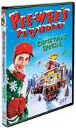 Pee-wee's Playhouse Christmas Special