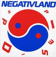 Negativland - Dispepsi