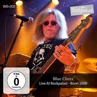 Blue Cheer - Live At Rockpalast: Bonn 2008