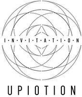 Up10tion - Invitation (Silver Version)