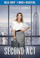 Second Act [Movie] - Second Act