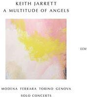 Keith Jarrett - A Multitude Of Angels