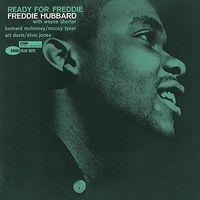Freddie Hubbard - Ready For Freddie (Shm) (Jpn)