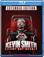 Kevin Smith - Kevin Smith: Silent But Deadly