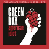 Green Day - Heart Like a Hand Grenade: Ultimate American Idiot