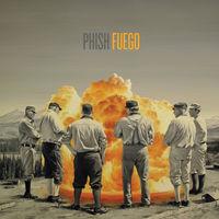 Phish - Fuego [Vinyl]
