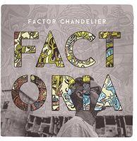 Factor Chandelier - Factoria