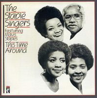 The Staple Singers - This Time Around [Import]