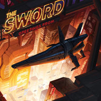 The Sword - Greetings From... (Live) [LP]