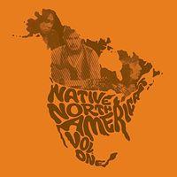 Native North America 1 Aboriginal Folk Rock / Var - Native North America Vol. 1: Aboriginal Folk, Rock, and Country 1966-1985