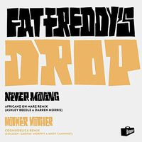 Fat Freddys Drop - Mother Mother/Never Moving Remixes