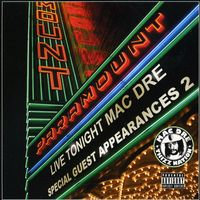Mac Dre - Appearances, Vol. 2