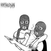 Makthaverskan - Witness