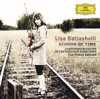 Lisa Batiashvili - Echoes Of Time (Shm) (Jpn)