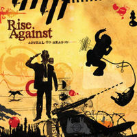 Rise Against - Appeal To Reason [Limited Edition] [With Full Album Digital Download Card]