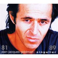 Jean Goldman -Jacques - Singulier 81-89 [Import]