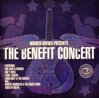 Warren Haynes - The Benefit Concert, Vol. 4