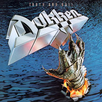 Dokken - Tooth And Nail [Limited Anniversary Edition LP]