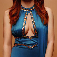 Jenny Lewis - On The Line [Indie Exclusive Limited Edition Blue LP]