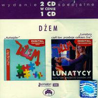 Dzem - Autsajder/Lunatycy