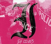 Every Time I Die - Ex Lives [Deluxe]