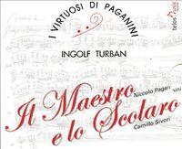 Ingolf Turban - Il Maestro E Lo Scolaro