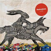 Restorations - LP3 [Vinyl]